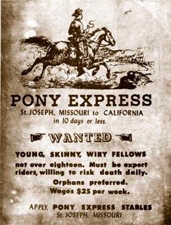 Juab County Pony Express Trail